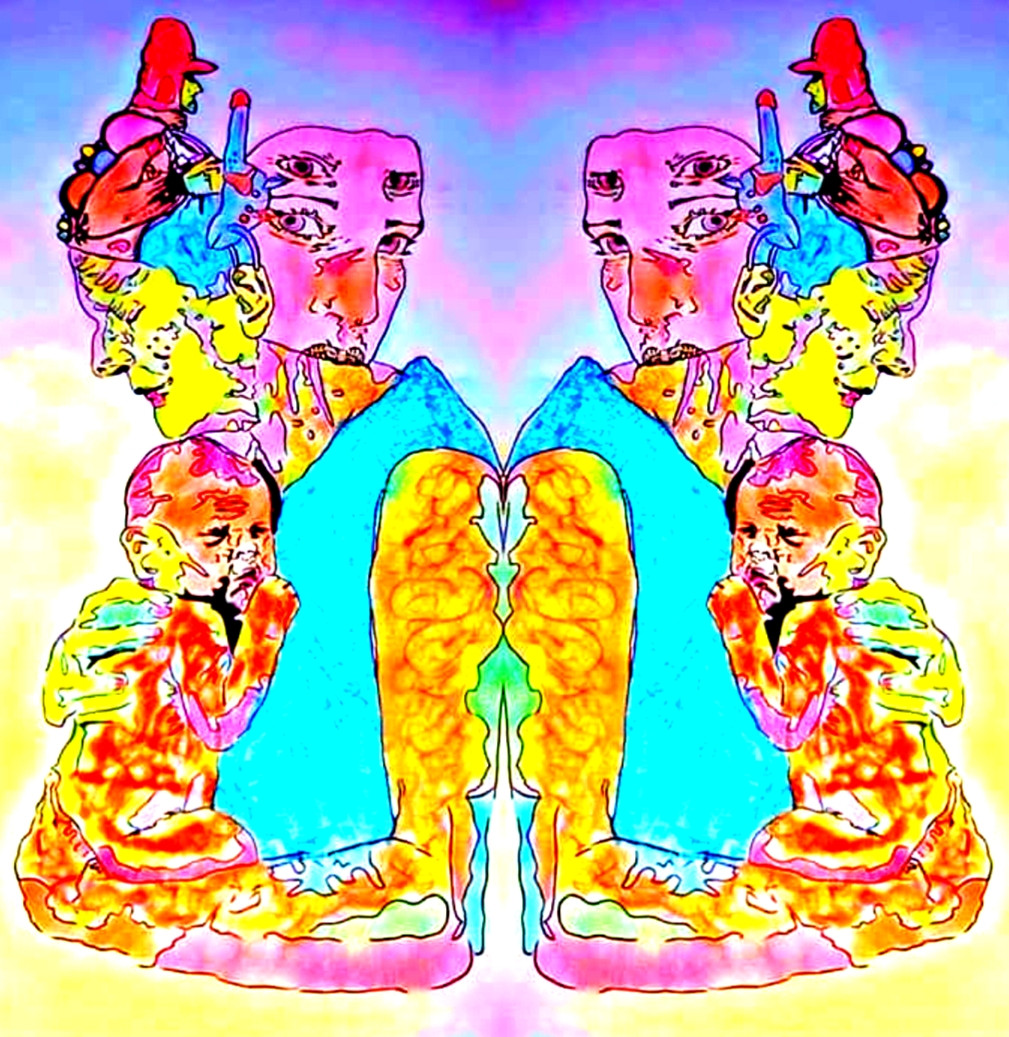 Metamorphosis Gemini