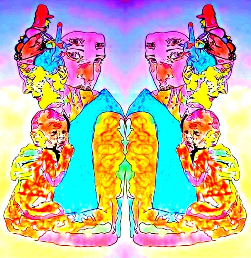 Metamorphosis, Gemini