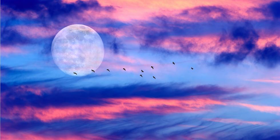 December Full Moon Class