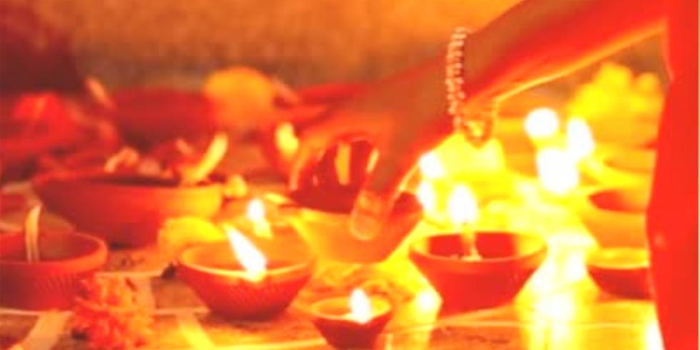 Rhythm & Ritual - Free Ayurveda class