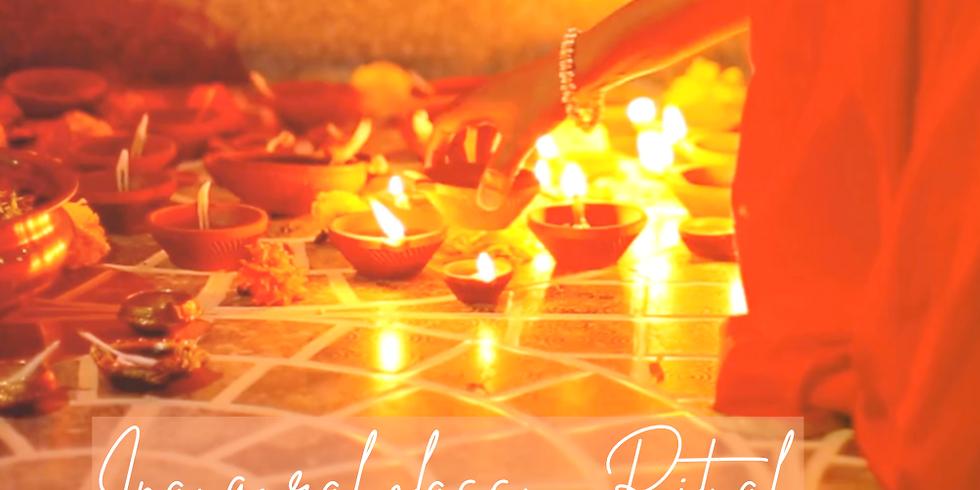 July 22nd Ayurveda Class - Rhythm & Ritual