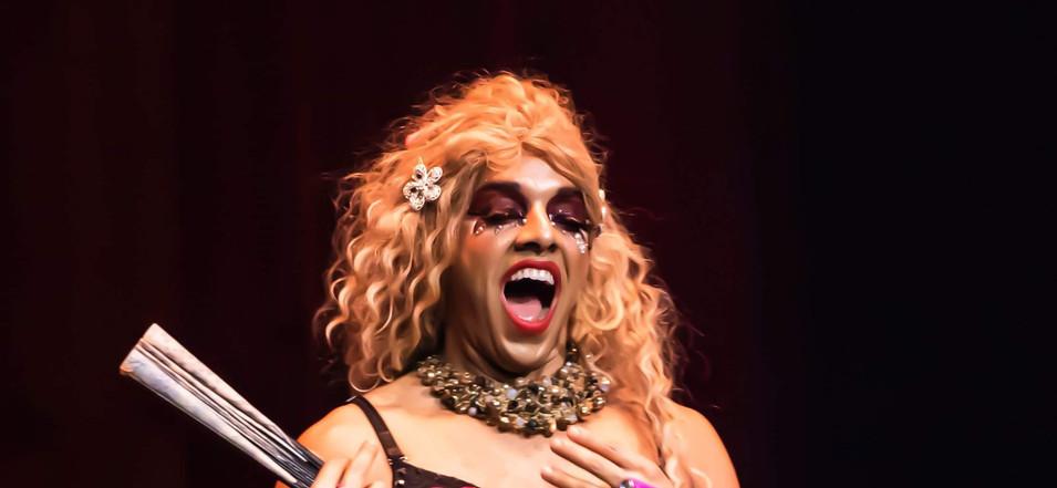 Paloma My drag persona