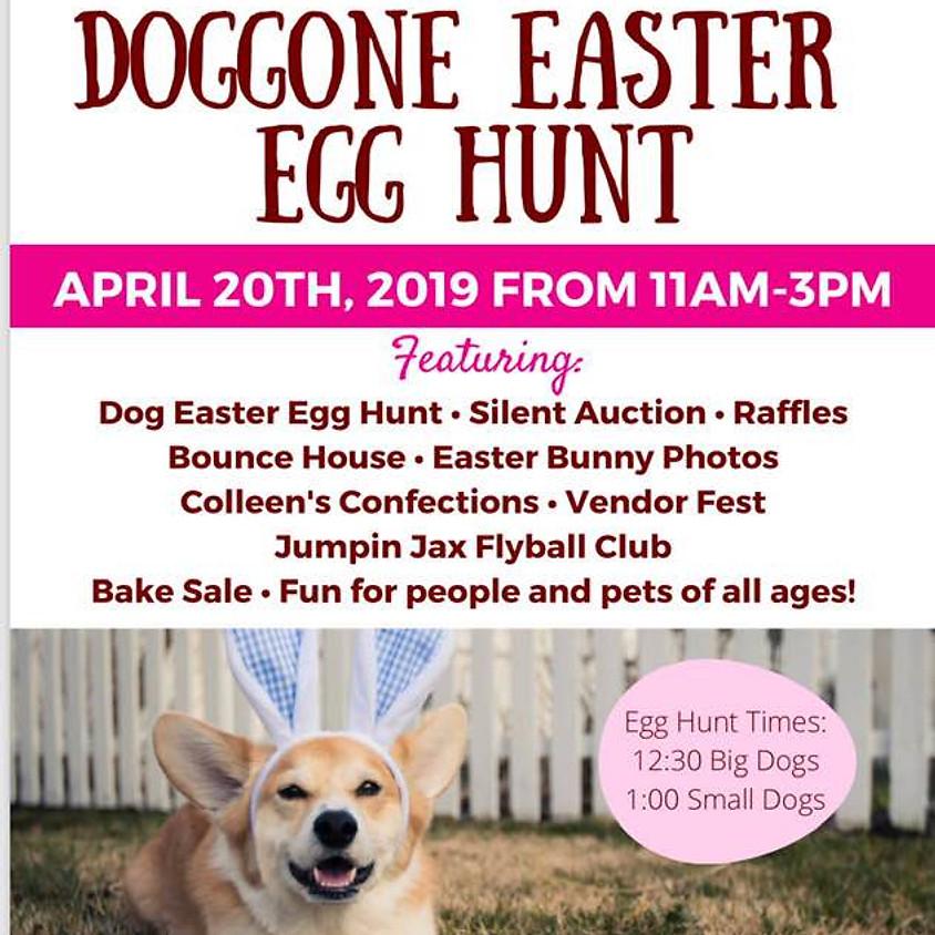 7th Annual Doggone Easter Egg Hunt