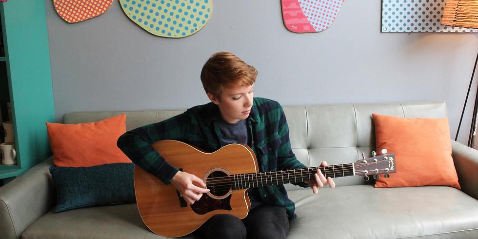 Live Tunes // Rachel Bearinger // 6-8pm