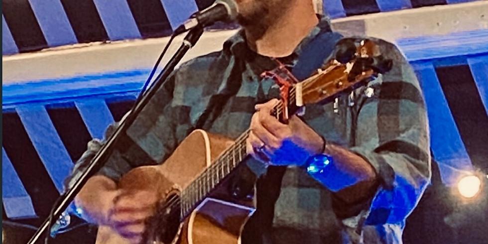 Live Tunes // Jim Gefroh // 6-8pm