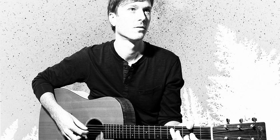 Live Tunes // Joshua Schmidt // 6-8pm
