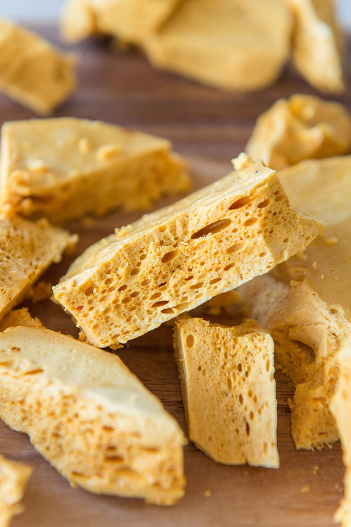 Crunchie- 250mg (1)