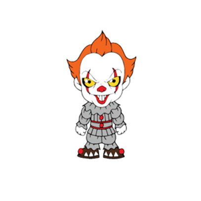 Pennywise Combo