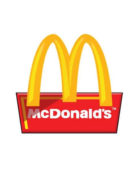 McDonalds Combo