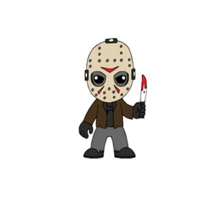 Jason X Combo