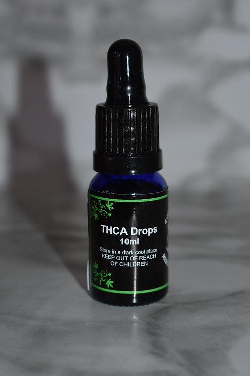 THCa Drops