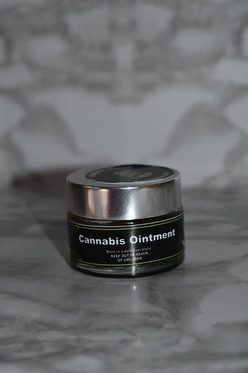 Canna Ointment