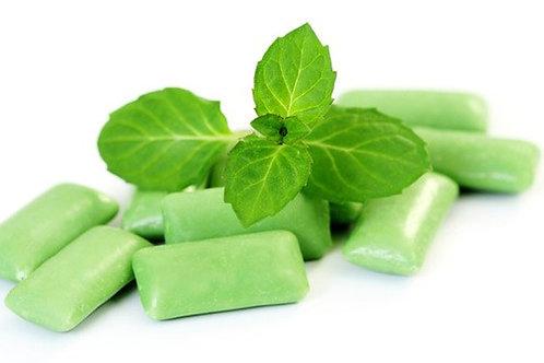 Mint Bubble Gum - 100mg (5)