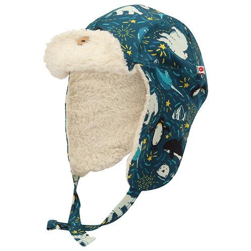 Arctic Flapper Hat