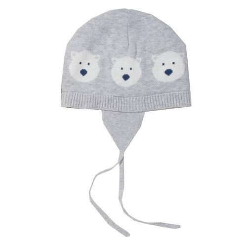 Snow Bear Hat
