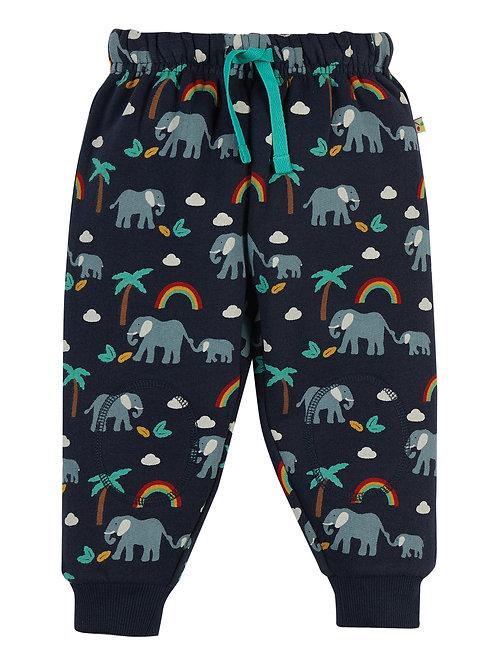 Snuggle Crawlers Indigo/Rainbow Walks