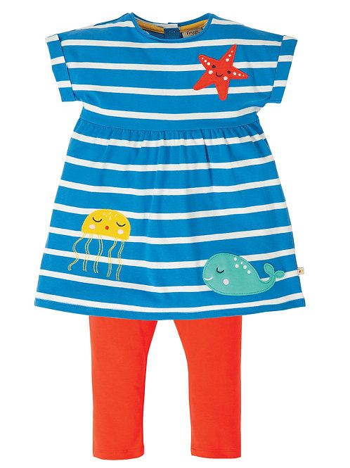 Sealife Outfit