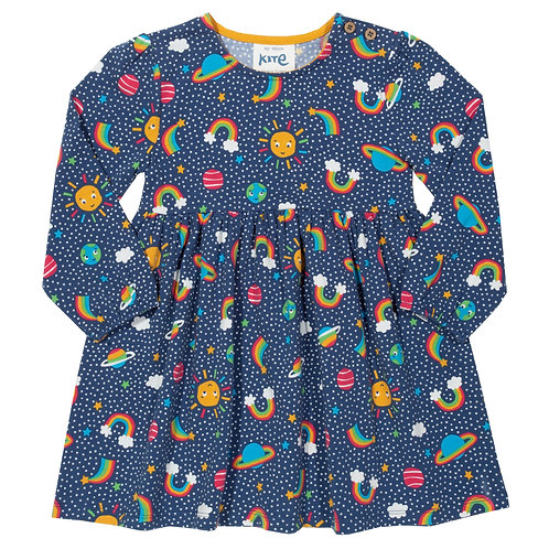 Stellar Dress
