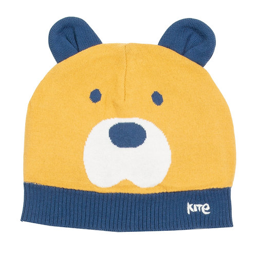 Beary Hat