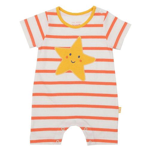 Starfish Romper