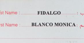 Proč Španělé mají tak dlouhá jména?
