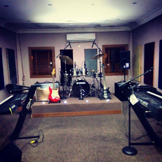 Studio we like