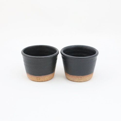 ZUKO Ochoko - Sake Cups x 2