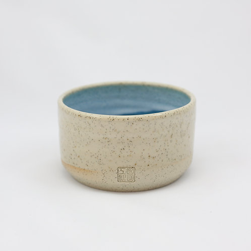 ZUKO All-Purpose Matcha Bowl - Maroubra Blue