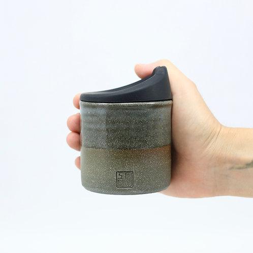 ZUKO Cup (Medium: 8oz) - Clovelly Grey