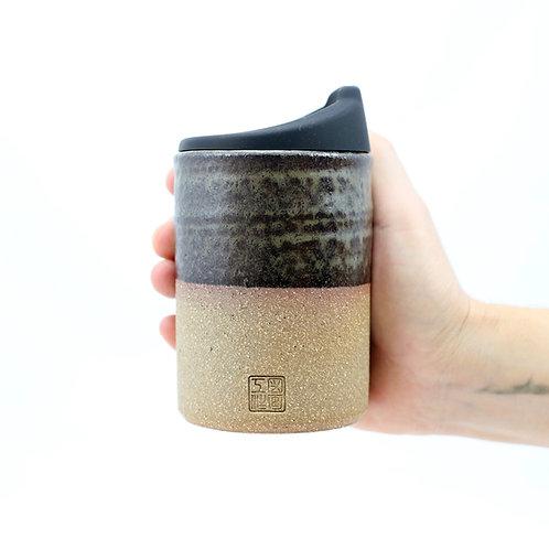 ZUKO Cup (Large: 12oz) - Avo Don't Smash