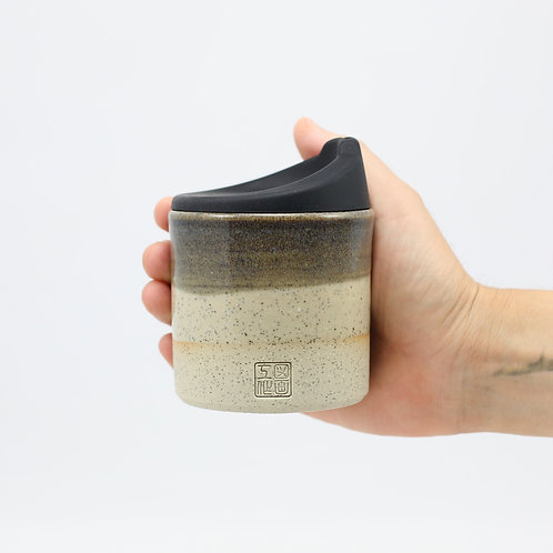 ZUKO Cup (Medium: 8oz) - Mount Kosciuszko