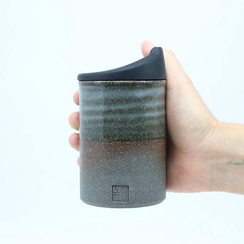 ZUKO Cup (Large: 12oz) - Clovelly Grey