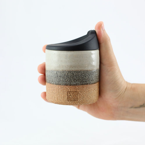 ZUKO Cup (Medium: 8oz) - Earthy
