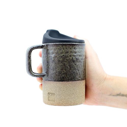 ZUKO Mug (Large: 12oz) - Avo Don't Smash