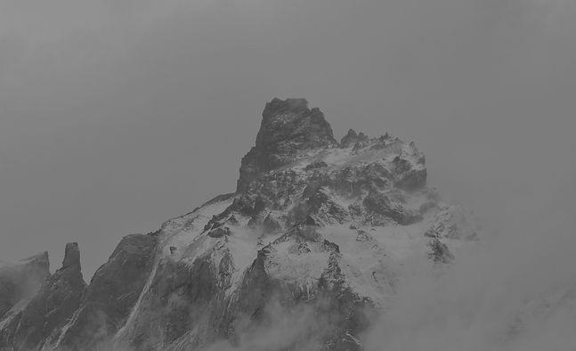Das Dach der Welt ... die Berge