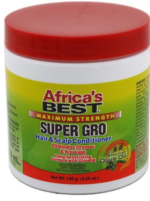 frica's Best – Maximum Strength Super Gro 5.25 oz