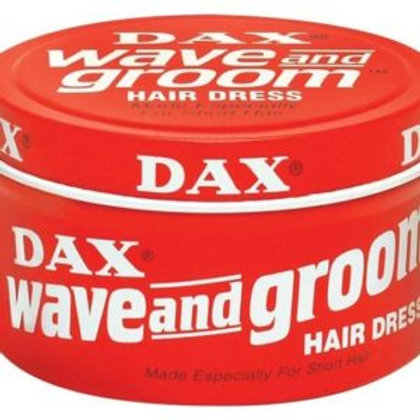 DAX Wave and Groom 3.5oz