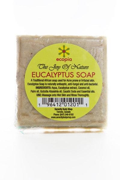 Serenity EucalyptusSoap