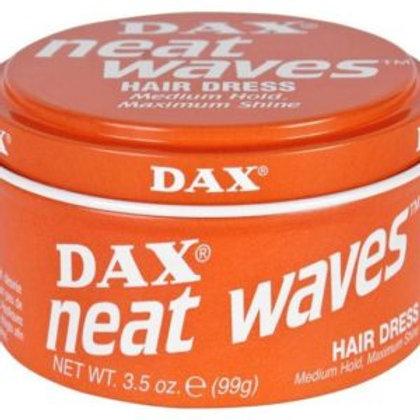 DAX Neat Waves 3.5oz