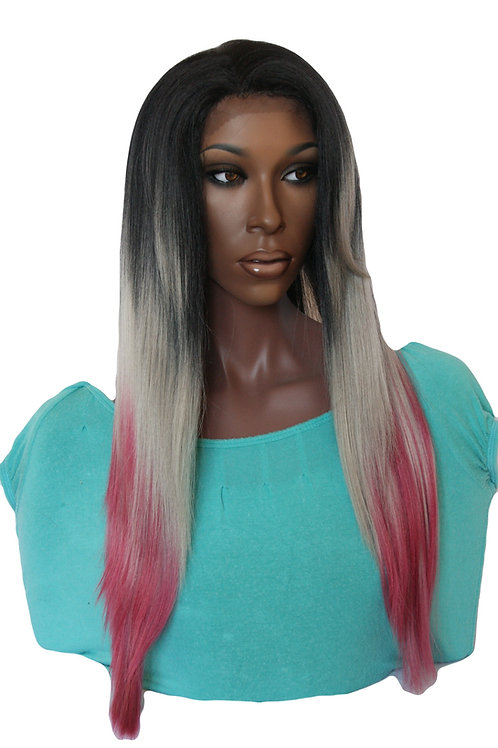 Can Beauty Lace Front  Wig Anna
