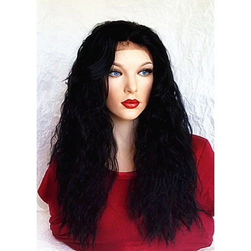 Lace Front  Wig Nancy