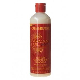 Cream Of Nature Argan Intensive Conditioning Treatment