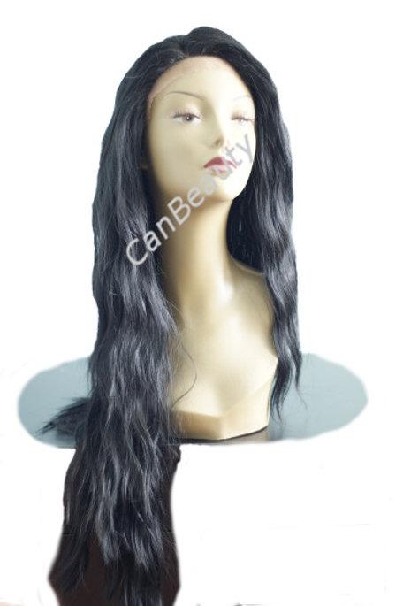 Lace Front Wig Vivan