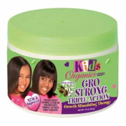 KIDS ORGANICS – GRO STRONG 7.5 oz