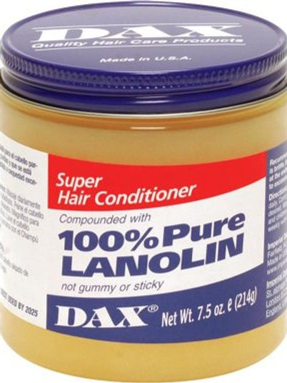 DAX Super Lanolin 14oz