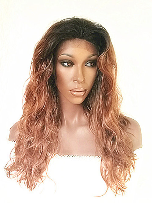 Can Beauty Lace Front  Wig Vanessa