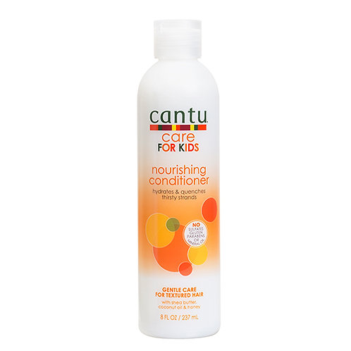 Cantu Kids Tear-Free Nourishing Conditioner 8 oz