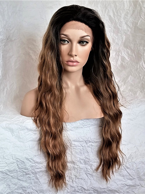 Can Beauty Lace Front  Wig Janice