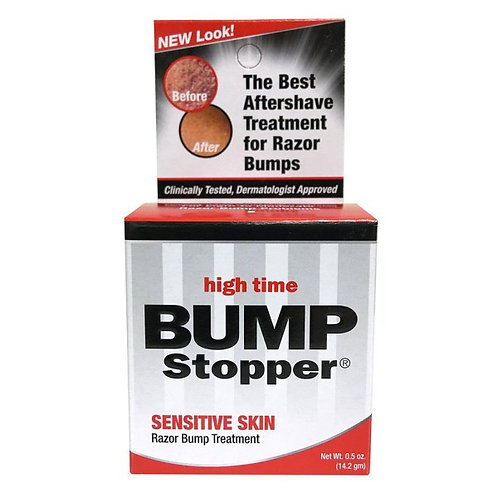 High Time Bump Stopper  0.5 oz /14.2 gm