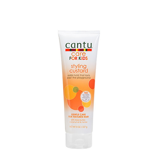 Cantu Kids Styling Custard 8oz